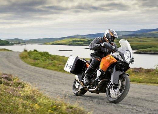 KTM 1190 Adventure al prezzo di 13.990 euro - Foto 38 di 52