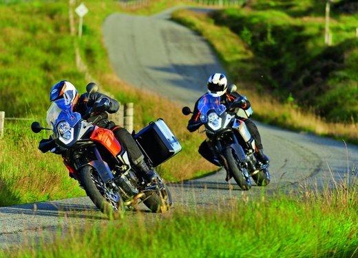 KTM 1190 Adventure al prezzo di 13.990 euro - Foto 21 di 52