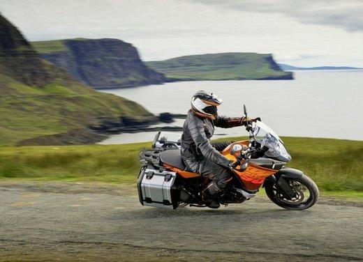 KTM 1190 Adventure al prezzo di 13.990 euro - Foto 22 di 52