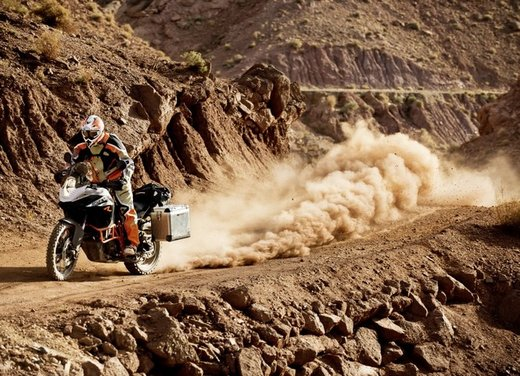 KTM 1190 Adventure al prezzo di 13.990 euro - Foto 41 di 52