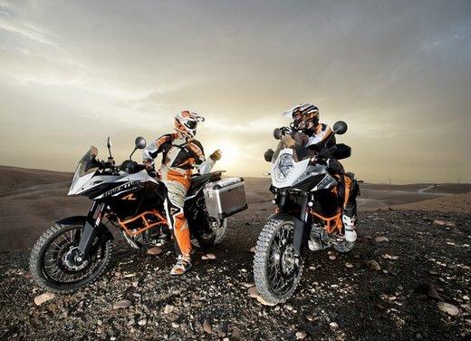 KTM 1190 Adventure al prezzo di 13.990 euro - Foto 24 di 52