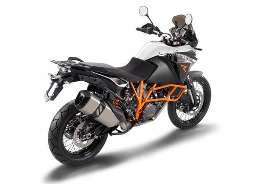 KTM 1190 Adventure al prezzo di 13.990 euro - Foto 45 di 52