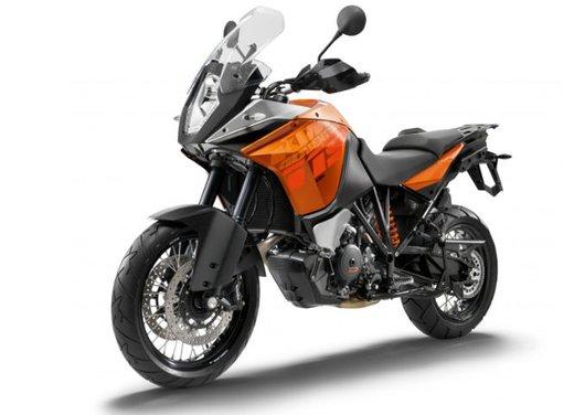 KTM 1190 Adventure al prezzo di 13.990 euro - Foto 4 di 52