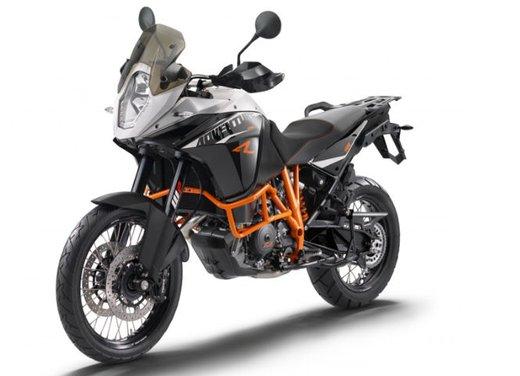 KTM 1190 Adventure al prezzo di 13.990 euro - Foto 26 di 52