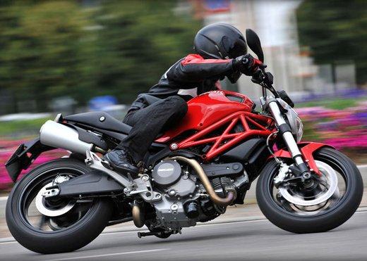 Ducati Monster 795 - Foto 2 di 13