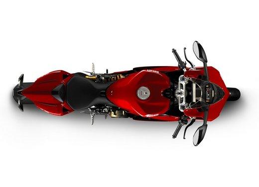 Ducati 1199 Panigale successi di vendite e premi dalla sbk della Ducati - Foto 2 di 11