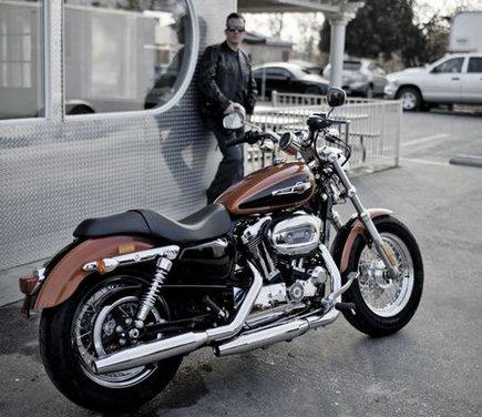 Harley Davidson 1200 Custom - Foto 12 di 34