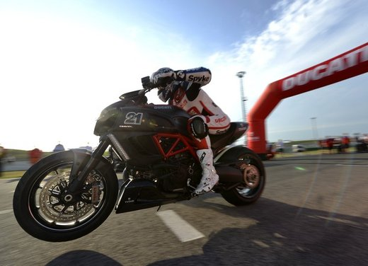 World Ducati Week 2012: record di presenze - Foto 3 di 30