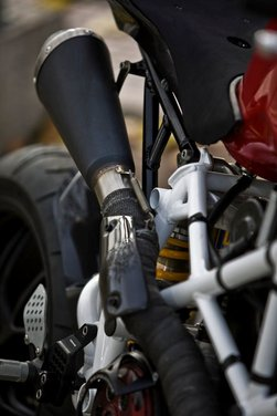 Ducati Rad02 Pursang by Radical Ducati - Foto 7 di 16