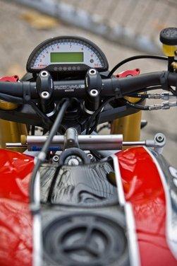 Ducati Rad02 Pursang by Radical Ducati - Foto 10 di 16