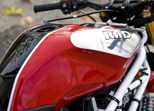 Ducati Rad02 Pursang by Radical Ducati - Foto 11 di 16