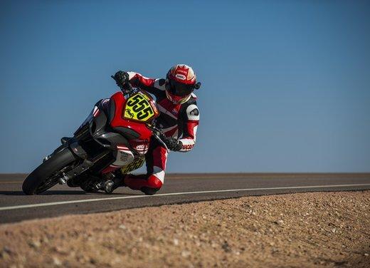 Ducati Multistrada 1200 S vince la Pikes Peak 2012 - Foto 22 di 22