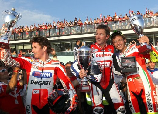 World Ducati Week 2012: record di presenze - Foto 4 di 30