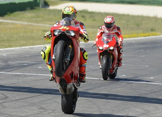World Ducati Week 2012: record di presenze - Foto 5 di 30