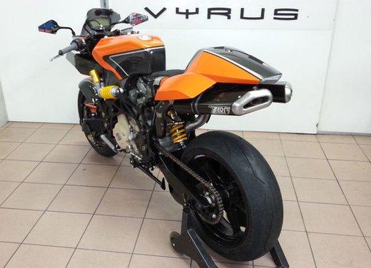 Vyrus 984 Ultimate Edition - Foto 6 di 6