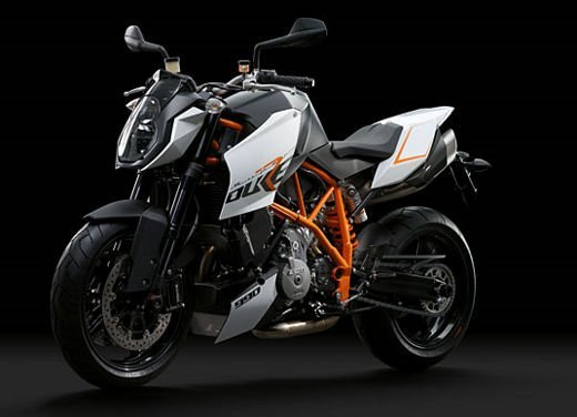 Nuova KTM Super Duke e Adventure? - Foto 5 di 12