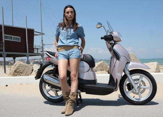 Aprilia Scarabeo 200 ie: prezzi, promozioni e novità dello scooter Aprilia - Foto 19 di 23