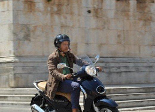 Aprilia Scarabeo 200 ie: prezzi, promozioni e novità dello scooter Aprilia - Foto 16 di 23
