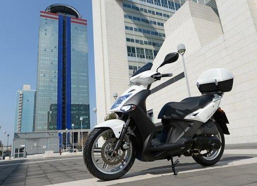 Kymco Agility R16 in promozione con prezzi a partire da 1.449 euro