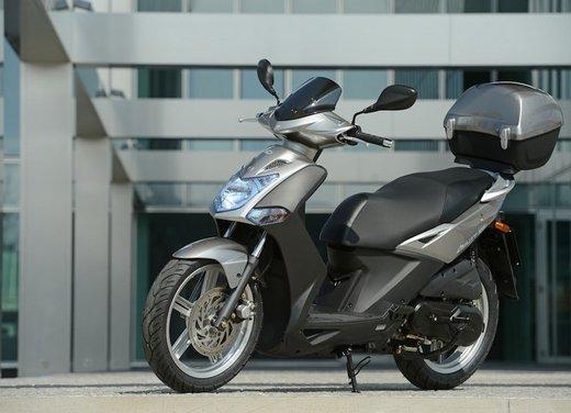 Kymco Agility R16 in promozione con prezzi a partire da 1.449 euro - Foto 2 di 13