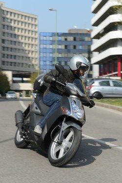 Kymco Agility R16 in promozione con prezzi a partire da 1.449 euro - Foto 6 di 13