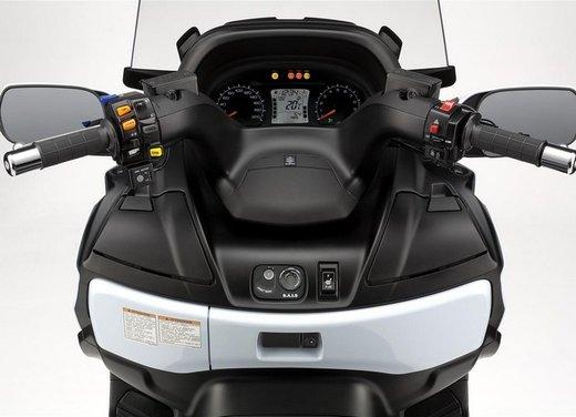 Suzuki moto 2013: prezzi più bassi e novità - Foto 5 di 18