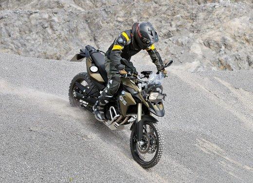 Mercato moto e scooter agosto 2012 a -16,7% - Foto 1 di 41
