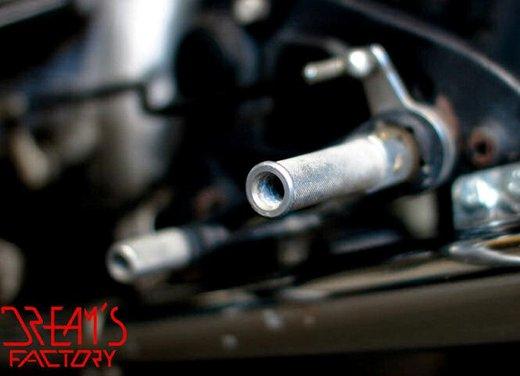 BMW R80 Cafè Racer by Dream's Factory Motorcycles - Foto 16 di 33