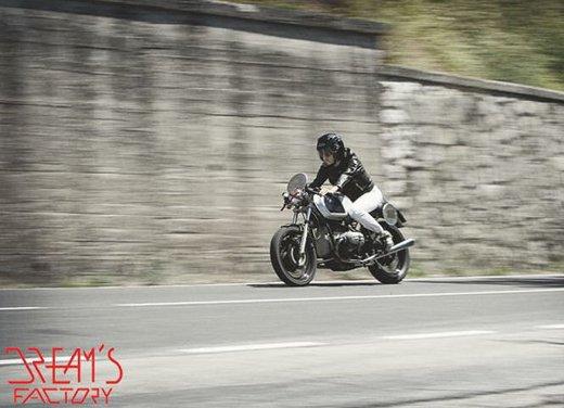 BMW R80 Cafè Racer by Dream's Factory Motorcycles - Foto 4 di 33