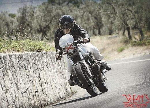BMW R80 Cafè Racer by Dream's Factory Motorcycles - Foto 2 di 33