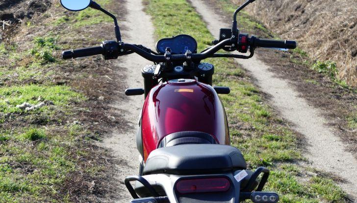 Nuovo Benelli Leoncino: la prova su strada - Foto 27 di 82