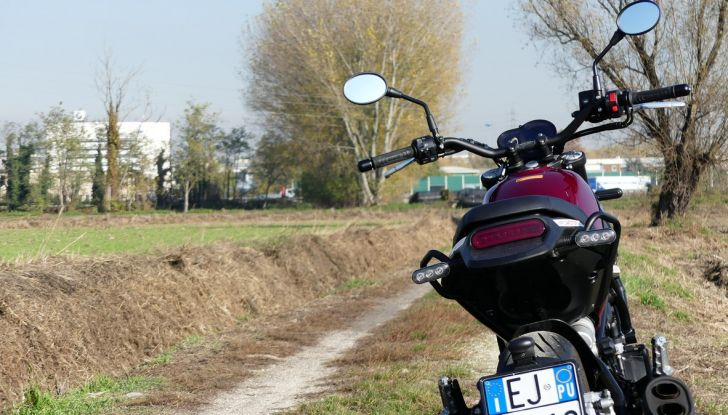 Nuovo Benelli Leoncino: la prova su strada - Foto 5 di 82