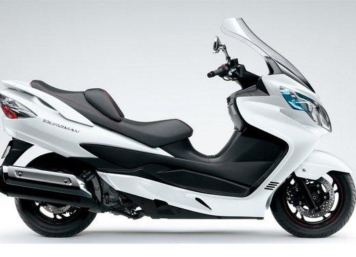 Suzuki moto 2013: prezzi più bassi e novità - Foto 2 di 18