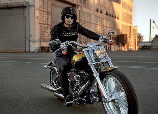 Harley-Davidson CVO 2013 - Foto 5 di 18