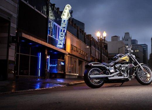 Harley-Davidson e Papa Benedetto XVI per il 110° anniversario del brand - Foto 17 di 56