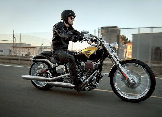 Harley-Davidson e Papa Benedetto XVI per il 110° anniversario del brand - Foto 18 di 56