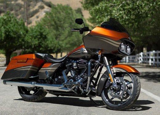Harley-Davidson CVO 2013 - Foto 8 di 18