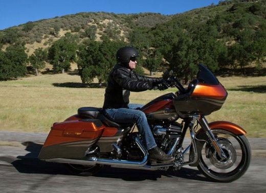 Harley-Davidson CVO 2013 - Foto 11 di 18