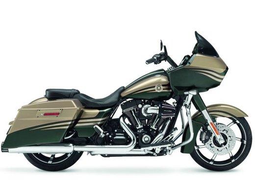 Harley-Davidson CVO 2013 - Foto 12 di 18