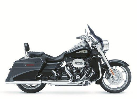 Harley-Davidson e Papa Benedetto XVI per il 110° anniversario del brand - Foto 19 di 56