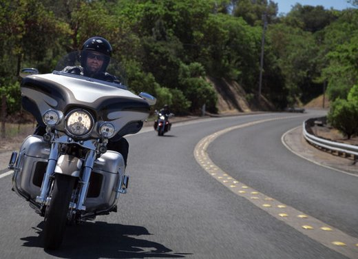 Harley-Davidson CVO 2013 - Foto 15 di 18