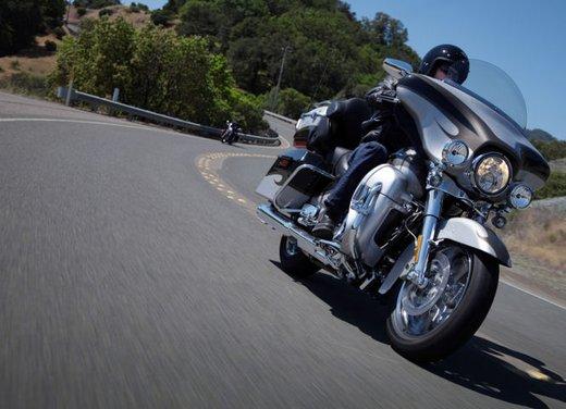 Harley-Davidson CVO 2013 - Foto 16 di 18