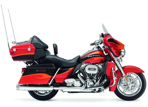 Harley-Davidson CVO 2013 - Foto 18 di 18