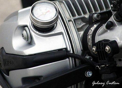 BMW R 1200 R by Galaxy Customs - Foto 17 di 29