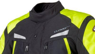 Clover Storm 2: protezione, confort e risparmio