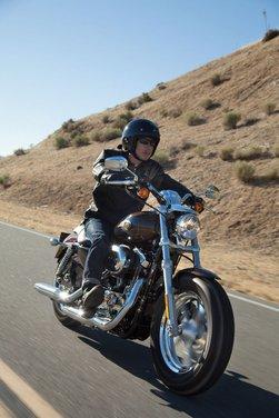 Harley-Davidson modelli 110th Anniversary - Foto 12 di 36