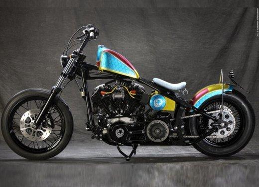 Motor Bike Expo 2012 - Foto 19 di 20