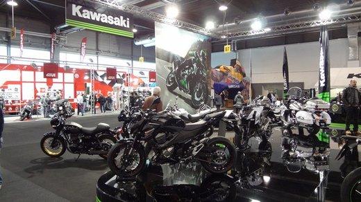 Motor Bike Expo 2013: guida alle novità della Fiera di Verona - Foto 4 di 25
