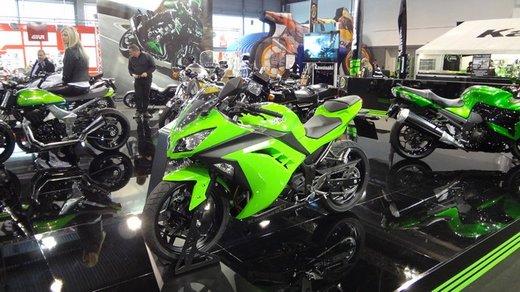 Motor Bike Expo 2013: guida alle novità della Fiera di Verona - Foto 5 di 25