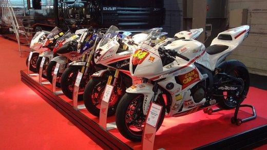 Motor Bike Expo 2013: guida alle novità della Fiera di Verona - Foto 10 di 25